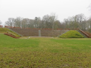 Amphitheater Weissenhaus Grand Village Resort & Spa am Meer