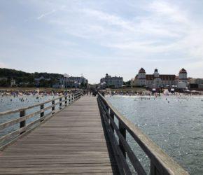Binz Seebrücke & Kurhaus