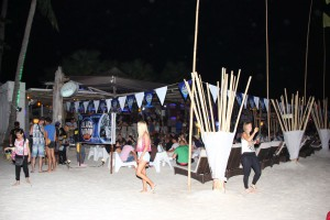 Black Moon Beach Party Chaweng