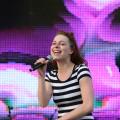 Cäthe auf der Kieler Woche 2013, NDR Bühne 23.06.2013