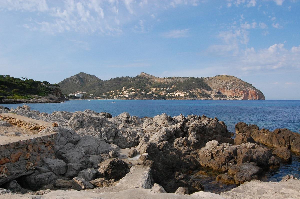 Costa de Canyamel