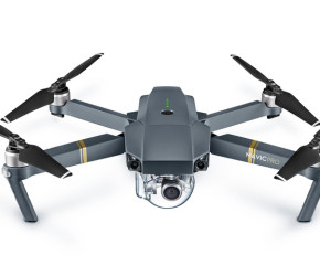 DJI Mavic Pro Drohne