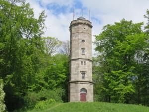 Elisabethturm am Bungsberg