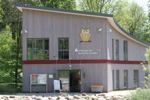 Erlebnis Bungsberg Ausstellungsgebäude