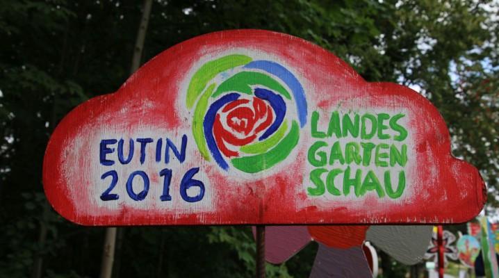 Eutin 2016 - Landesgartenschau