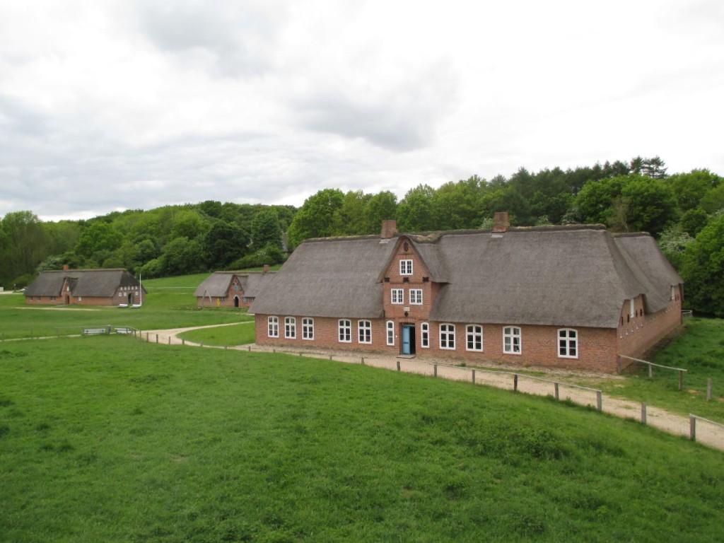 Freilichtmuseum Molfsee bei Kiel