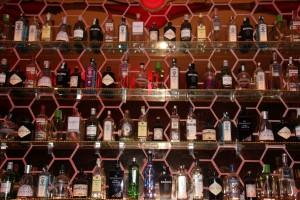 The Lime House Barcelona - große Auswahl an Gin