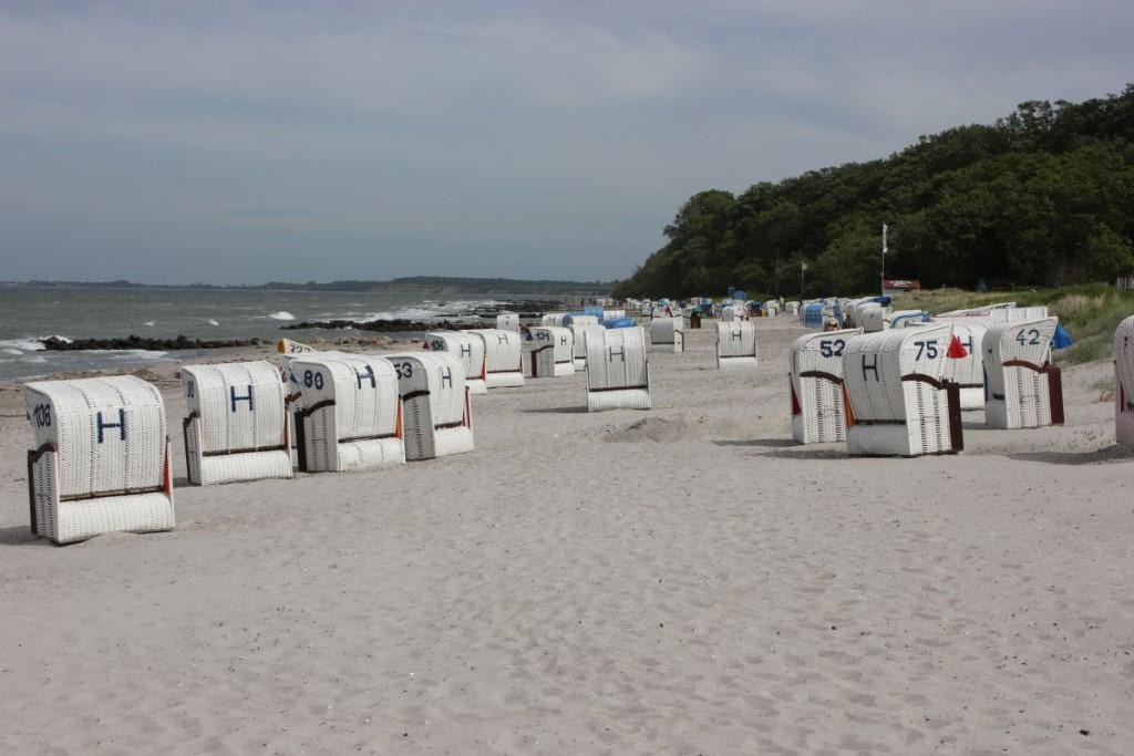 Hohwachter Strand