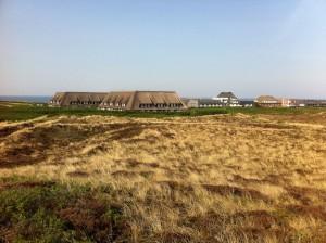 Hotels in Kampen am Roten Kliff auf Sylt