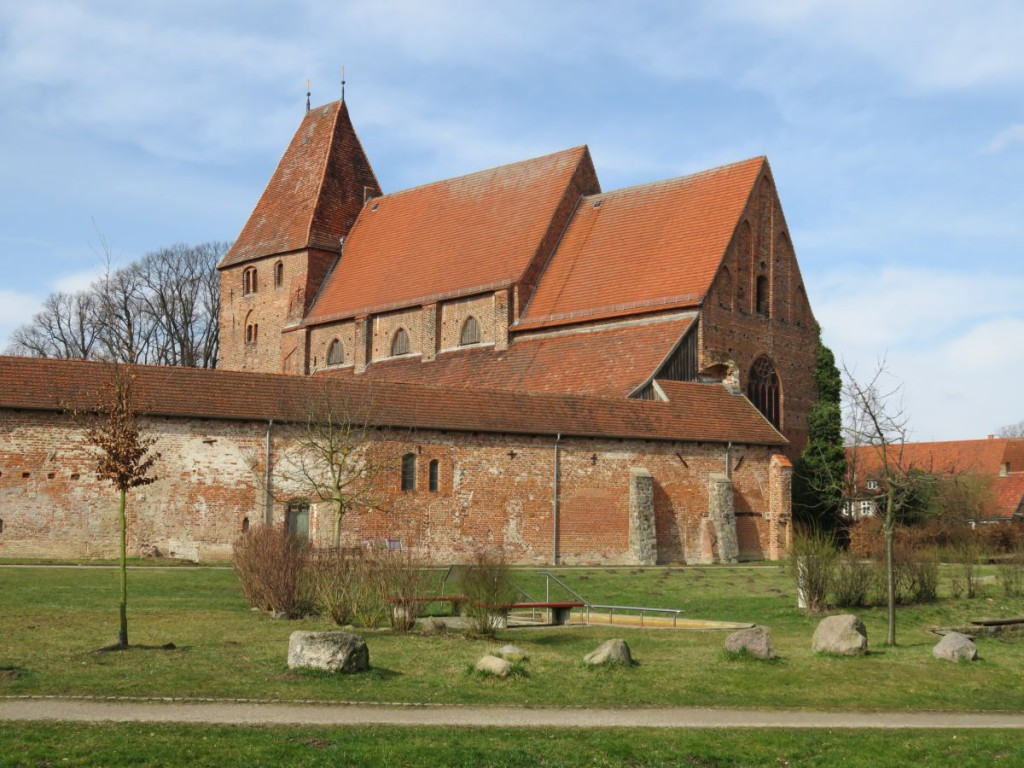 Kloster Rehna