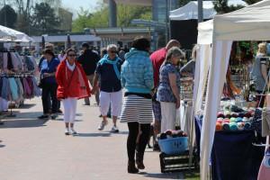 Kunsthandwerker-Markt Ostseebad Damp
