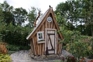 Gartenhaus Landesgartenschau Eutin