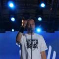 Lotto King Karl auf der Kieler Woche 2014 am 28.06.2014 auf der NDR-Bühne am Ostseekai