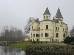 Lützower Schloss