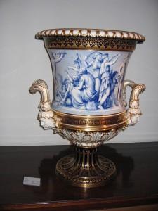 Meissner Porzellan Museum der Staatlichen Porzellan-Manufaktur Meissen