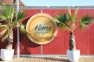 Moma Beach Bar Barcelona