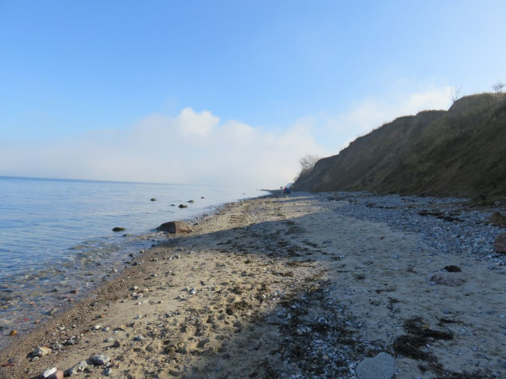 Ostsee-Steilküste Dänisch-Nienhof