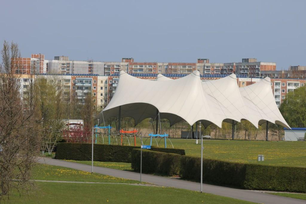 Parkbühne IGA Park Rostock