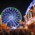 Rostocker Weihnachtsmarkt 2017