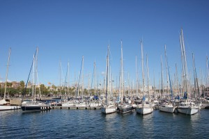 Royal Barcelona Maritime Club