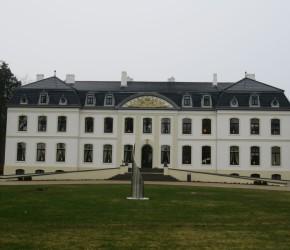 Schloss Weissenhaus - 5 Sterne Superior Hotel Weissenhaus Grand Village Resort & Spa am Meer