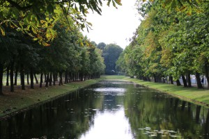 Park Schweriner Schloss