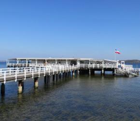 Seebar Kiel