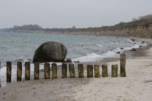 Steilküste Nienhagen