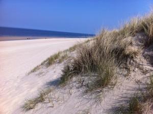 Sylt - Dünen, Strand und Meer