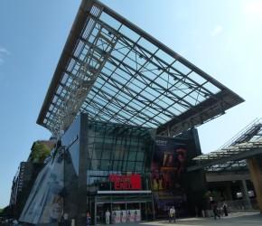 West End City Center Budapest