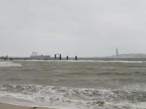 Anleger Falckensteiner Strand