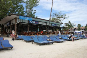 Ark Bar Chaweng Beach Koh Samui