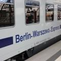 Berlin-Warschau-Express
