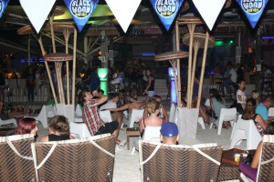 Black Moon Beach Party Chaweng Koh Samui