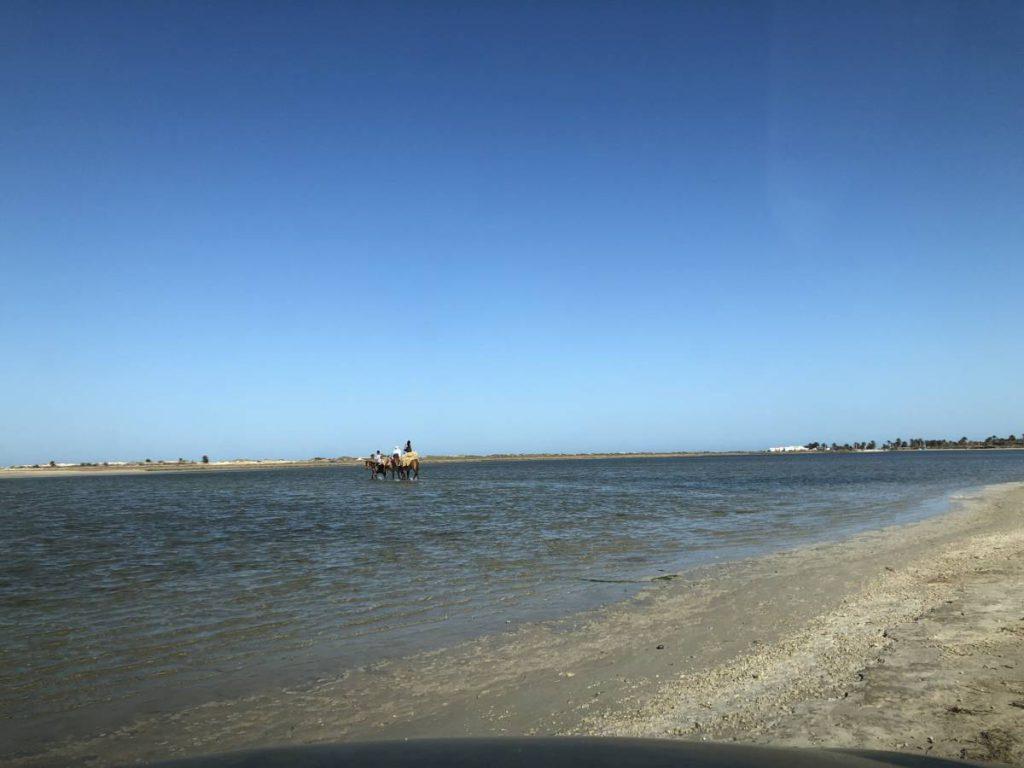 Blue Lagoon Djerba