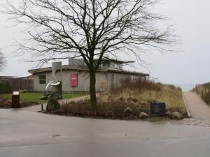 Bootshaus Restaurant Weissenhaus