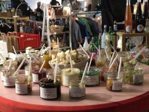 Weihnachtsmarkt Bossee