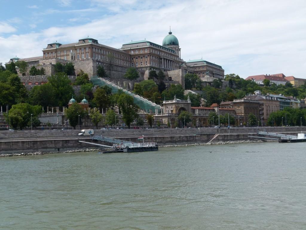 Budapest Donaufahrt