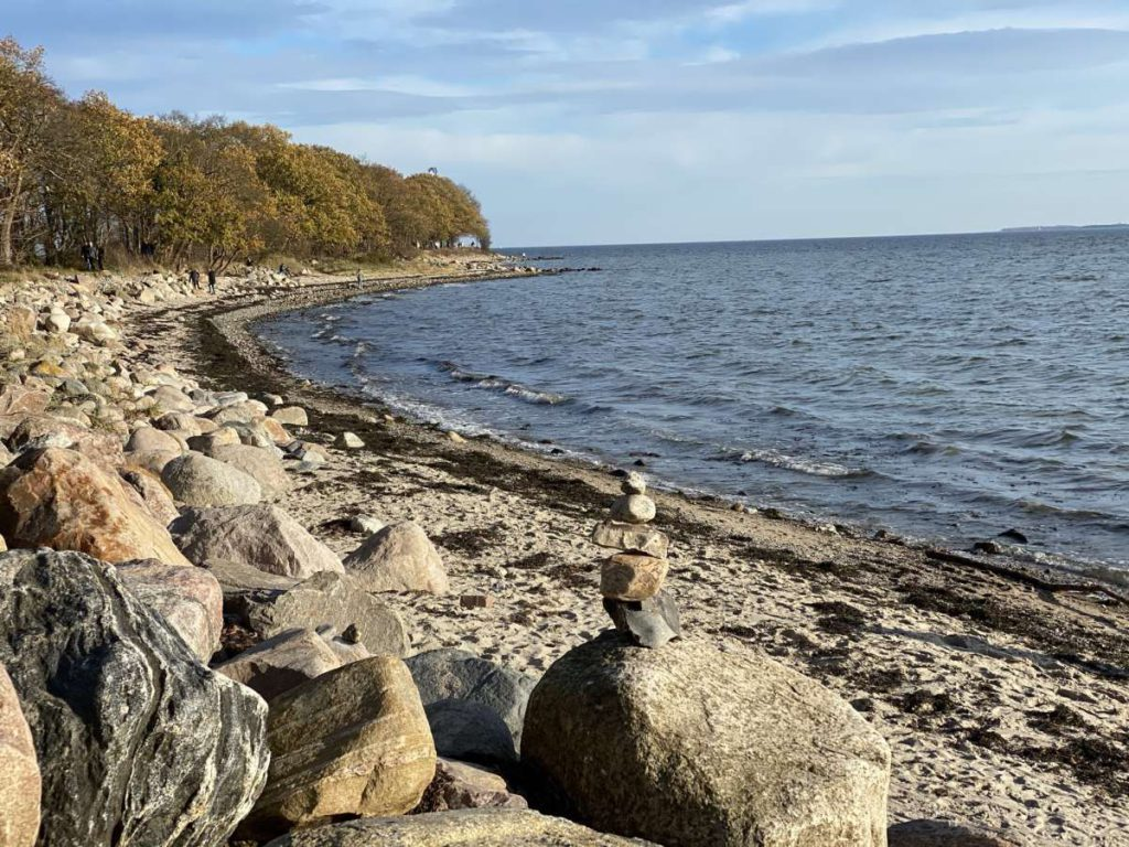 Ostsee Strand bei Strande