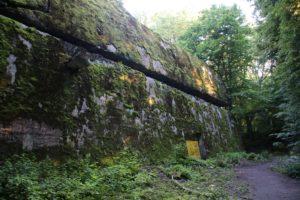 Bunker Wolfsschanze Polen
