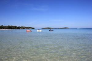 Strand Chaweng Beach Koh Samui