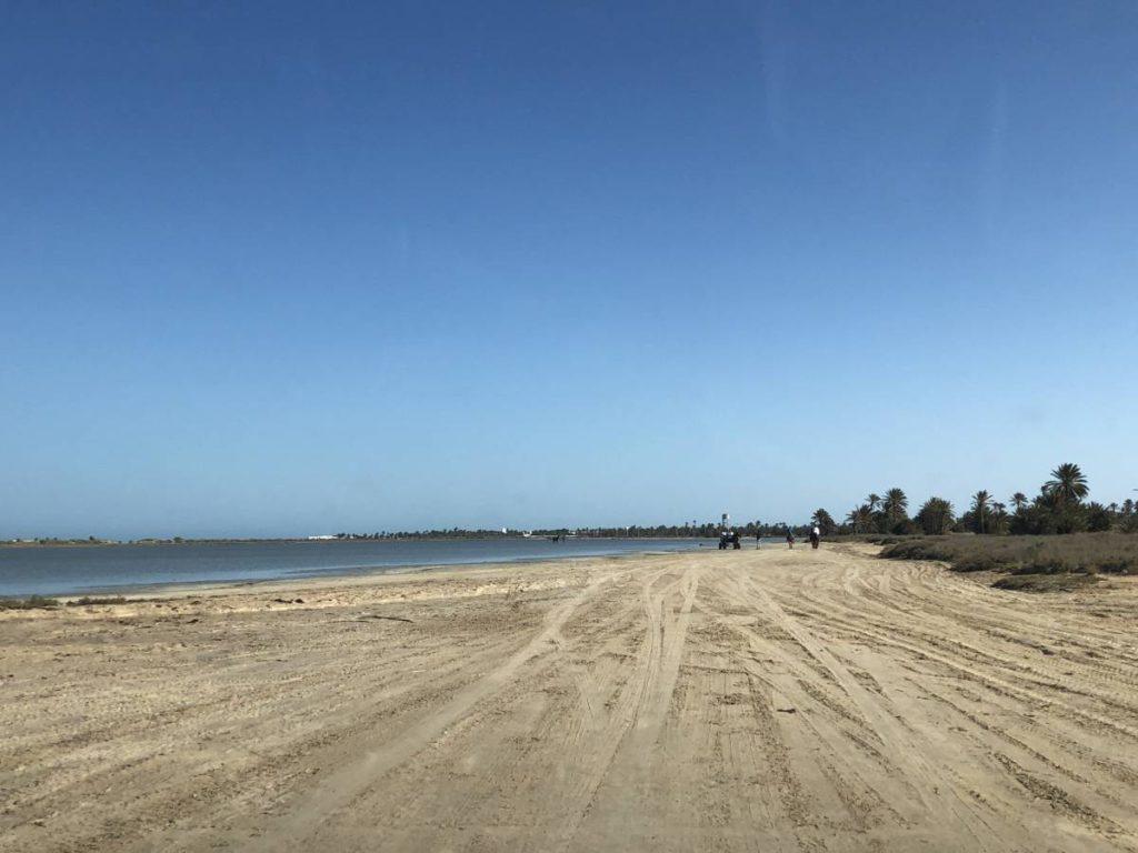 Djerba Blue Lagoon