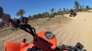 Djerba Quad Fun