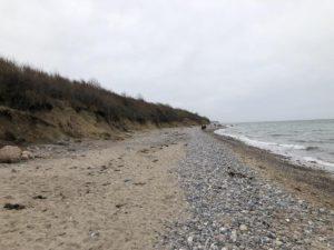 Elmenhorst Ostsee Strand in Mecklenburg-Vorpommern