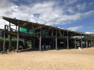 Entebbe Strand Beach Bar
