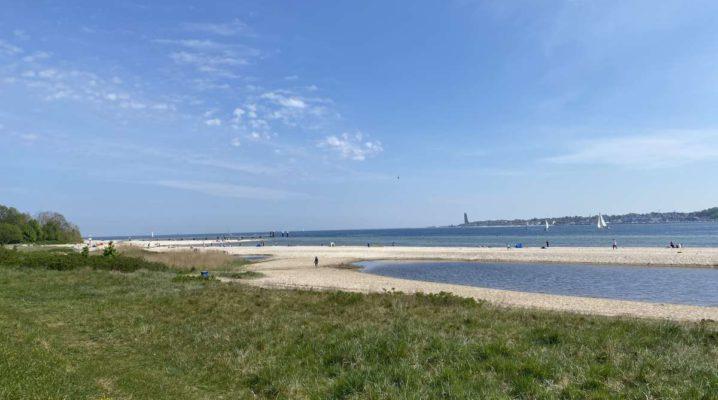Falckensteiner Strand Kieler Förde