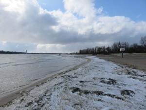 Falckensteiner Strand
