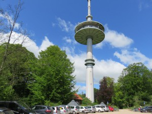 Fernsehturm am Bumgsberg