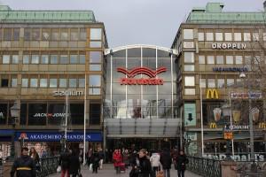 Göteborg Nordstan Einkaufszentrum