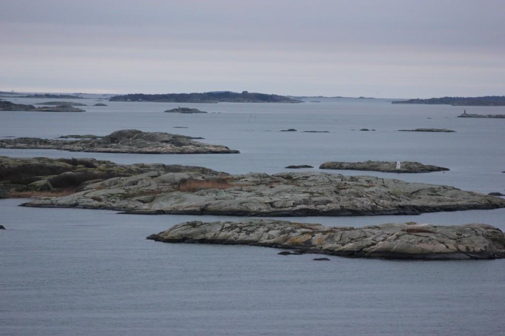 Göteborg Schären